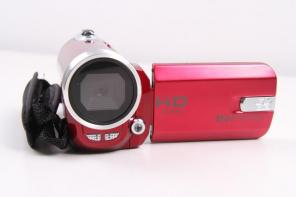 SHTAP U SHAT EJAN GNOV VACHARVUM E HD VIDEO CAMERA 12MP 4X ZOOM. TFT 2.4....TOP TAZA...